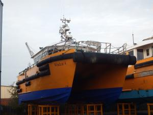 Photo of WINDCAT 4 ship