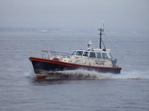 Photo of PV SATURN ship