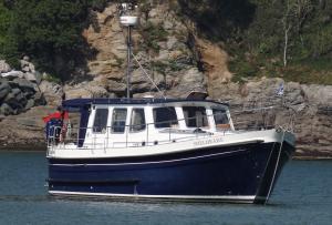 Photo of SHELDRAKE ship
