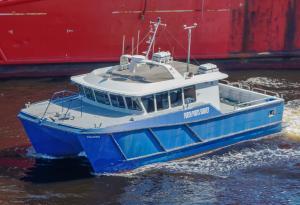 Photo of CALATRIA ship