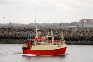 Photo of BONNIE ISABELLA ship