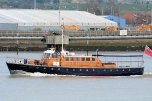 Photo of HAVENGORE ship