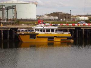 Photo of WINDCAT 3 ship