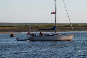 Photo of PHANTOM LADY ship