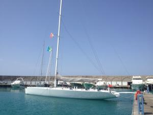 Photo of OURDREAM ship