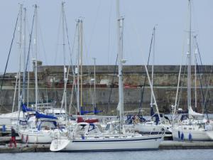 Photo of BUGSY ship