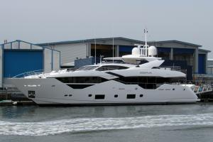 Photo of SUNSEEKER116 ship