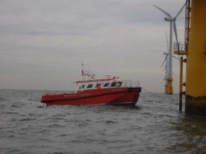 Photo of XPLORER ship