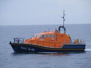 Photo of RNLI LIFEBOAT 16-08 ship