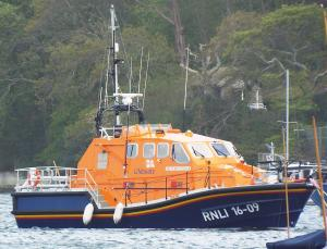 Photo of RNLI LIFEBOAT 16-09 ship