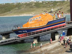 Photo of RNLI LIFEBOAT 16-14 ship