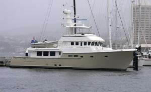 Photo of SPIRIT OF ULYSSES ship