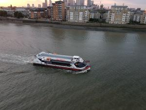 Photo of MILLENNIUM OF LONDON ship