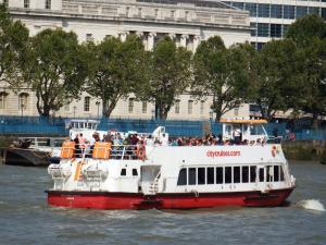 Photo of MAYFLOWER GARDEN ship