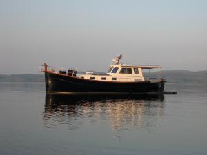 Photo of KESTREL OF LORNE ship