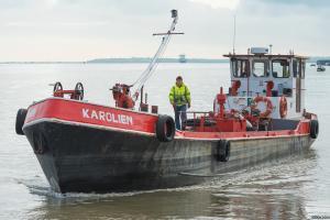 Photo of KAROLIEN ship