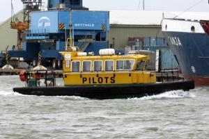Photo of PB VANGUARD ship