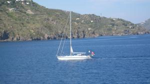 Photo of ELEANDA ship