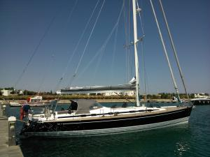 Photo of VIDA DE MAR ship