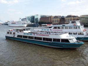 Photo of WILLIAM B ship