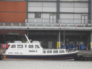Photo of ROYAL NORE ship