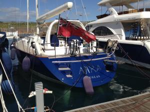 Photo of ANXA ship