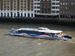 Photo of METEOR CLIPPER ship