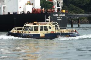 Photo of SVITZER TWISTER ship