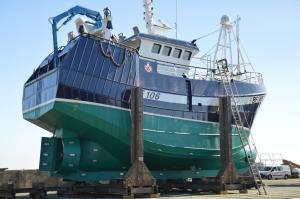 Photo of ZENITH BF106 GV ship