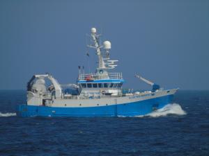 Photo of RV ALBA NA MARA ship