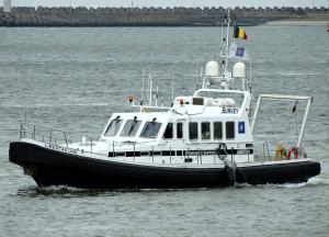 Photo of LIBERTAS URK SURVEY ship