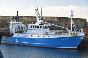Photo of NORTHERN QUEST ship