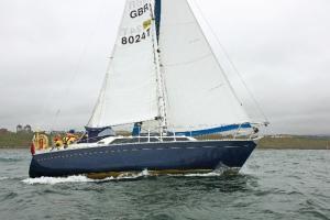 Photo of LADY HAMILTON ship