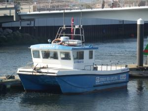 Photo of SUVERAN II ship