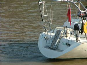 Photo of PINTAIL ship