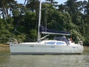 Photo of TALOORA ship