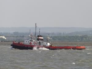 Photo of AICIRTRON ship