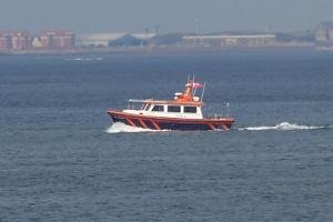 Photo of TEES SENTINEL ship