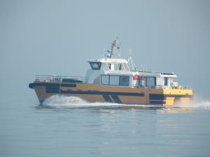 Photo of WINDCAT 10 ship