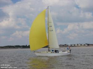Photo of SESTINA ship