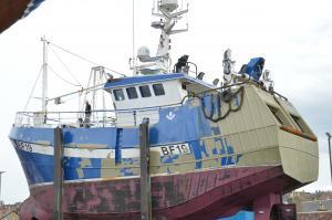 Photo of AMETHYST BF19 ship