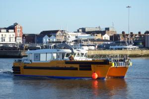 Photo of WINDCAT 11 ship