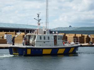 Photo of SEA MINK ship