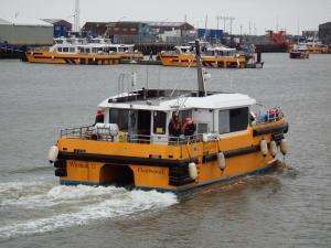 Photo of WINDCAT 12 ship