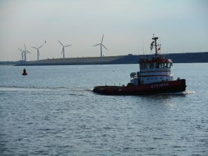 Photo du navire MTS INDUS
