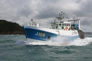 Photo of LECUME 11 ship