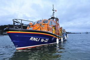 Photo of RNLI LIFEBOAT 16-22 ship