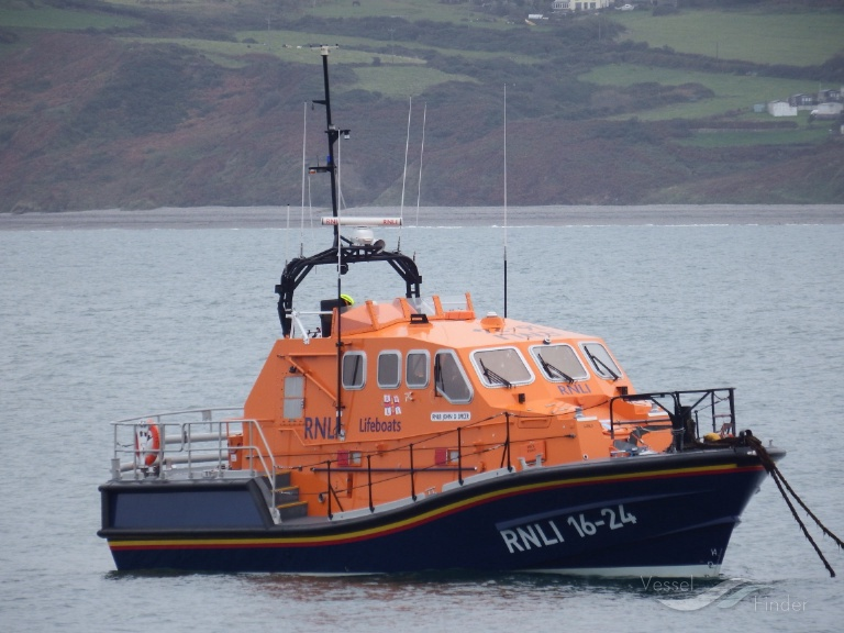 RNLI LIFEBOAT 16-24 photo