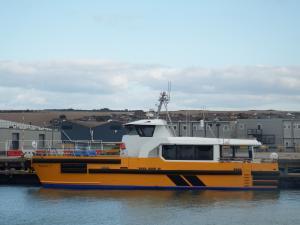 Photo of WINDCAT17 ship
