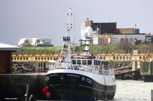 Photo of NORONYA K733 ship
